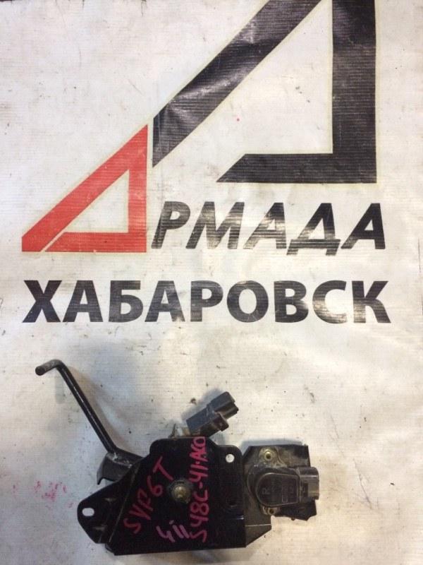 Педаль газа Mazda Titan SYF6T RF (б/у)