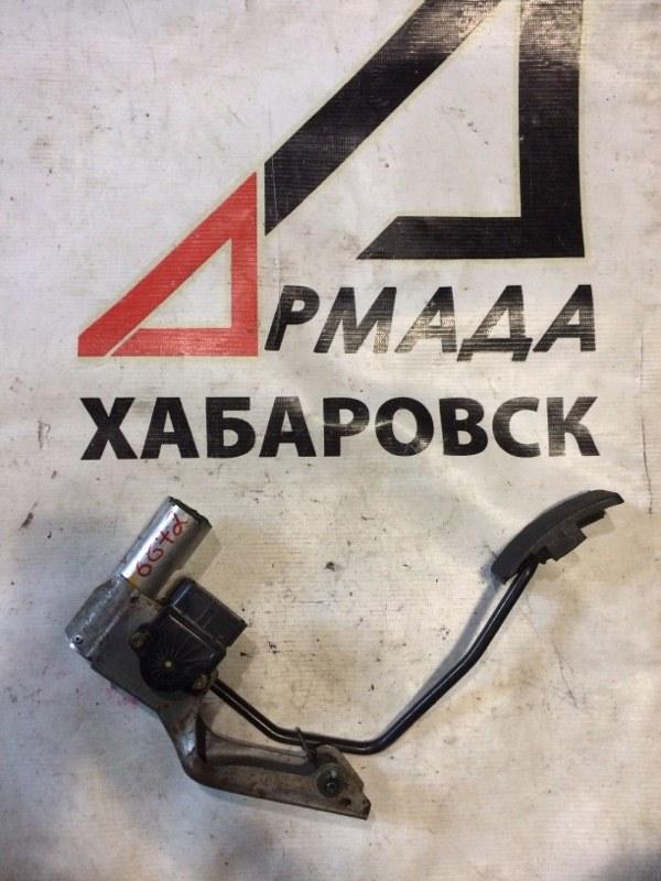 Педаль газа Mitsubishi Pajero V63W 6G72 (б/у)