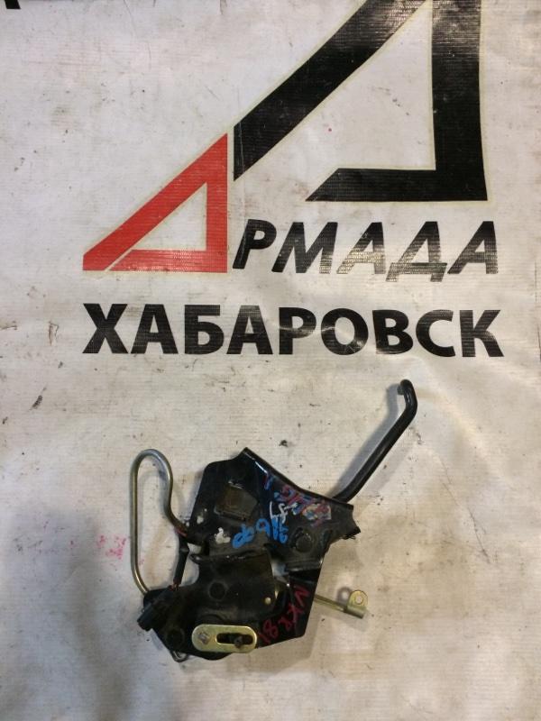 Педаль газа Isuzu Elf NPR71 4HG1 (б/у)
