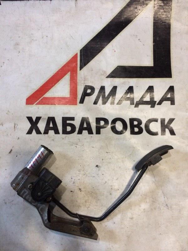 Педаль газа Mitsubishi Pajero V68W 4M41 (б/у)