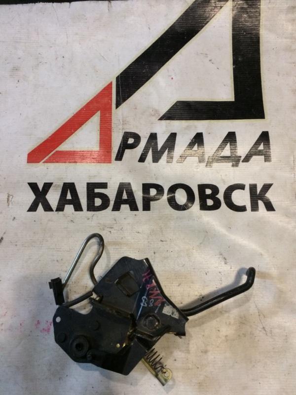Педаль газа Isuzu Elf NKR81 4HG1 (б/у)