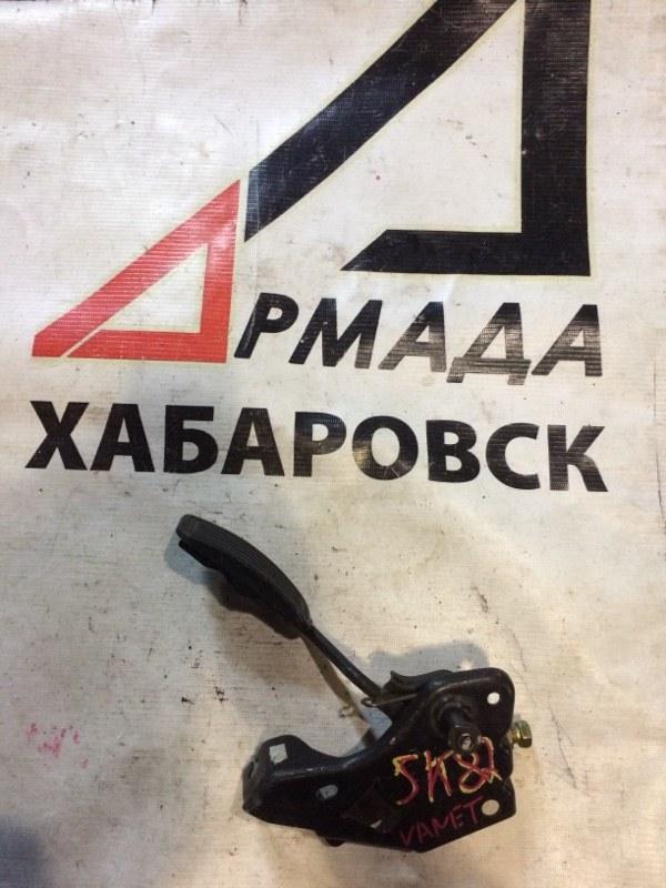 Педаль газа Nissan Vanette SK82 F8 (б/у)