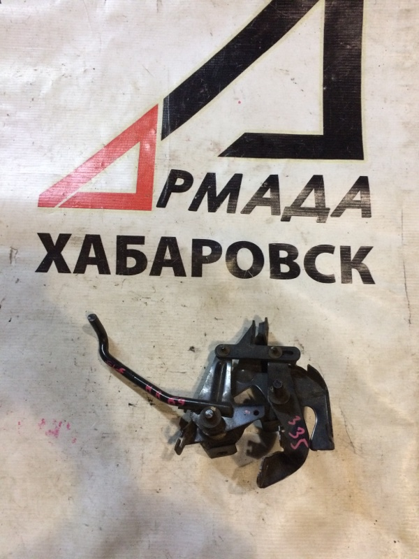 Педаль газа Isuzu Elf NHR69 4JG2 (б/у)