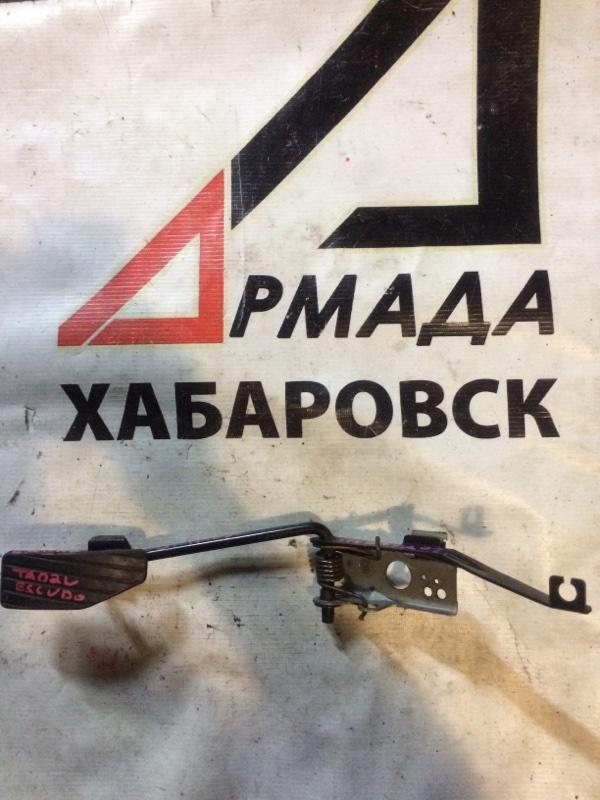 Педаль газа Suzuki Escudo GFTA02W G16A (б/у)