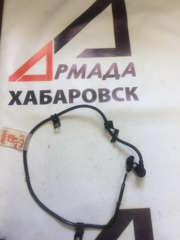 Датчик abs Mitsubishi Pajero V26W задний (б/у)