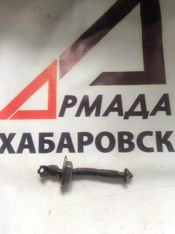 Ограничитель двери Nissan Elgrand AVWE50 передний правый (б/у)