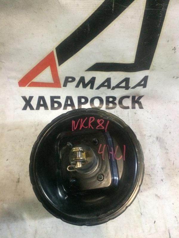 Вакуумник тормозной Isuzu Elf NKR81 4HL1 (б/у)