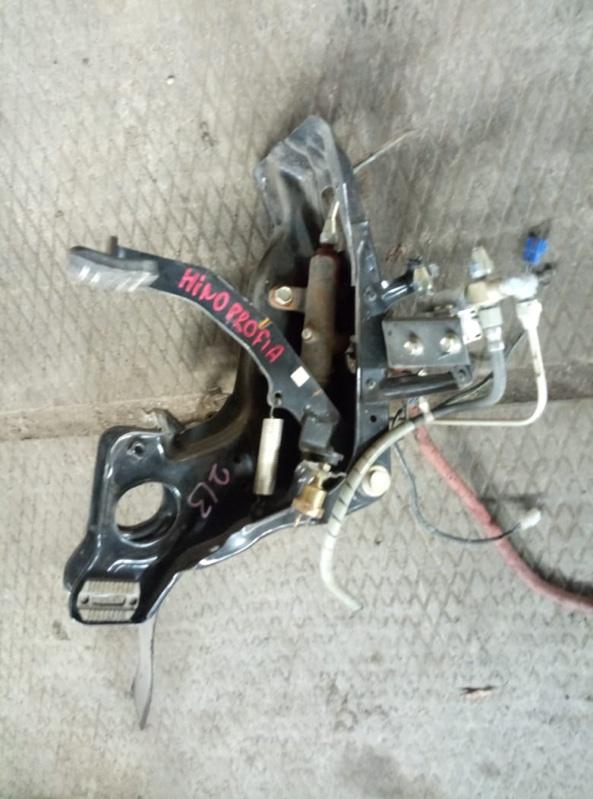 Педаль сцепления Hino Profia FW2FTA F17E (б/у)