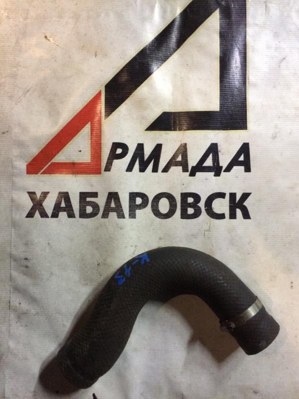 Патрубок системы охлаждения Hino Profia FR1 K13CT (б/у)