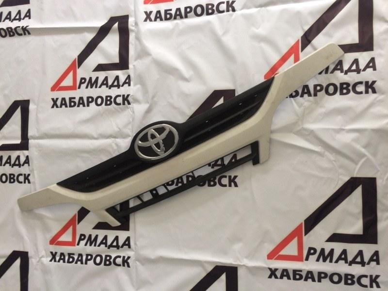 Решетка Toyota Dyna XZU675 (б/у)