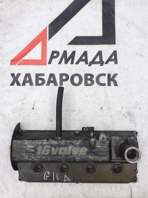 Клапанная крышка Suzuki Escudo TD01W G16A (б/у)