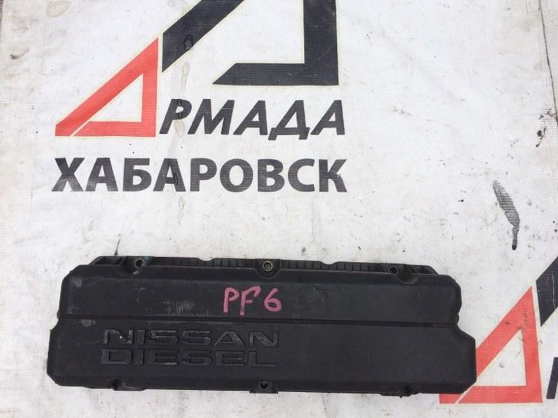 Клапанная крышка Nissan Diesel CV450MN PF6 (б/у)