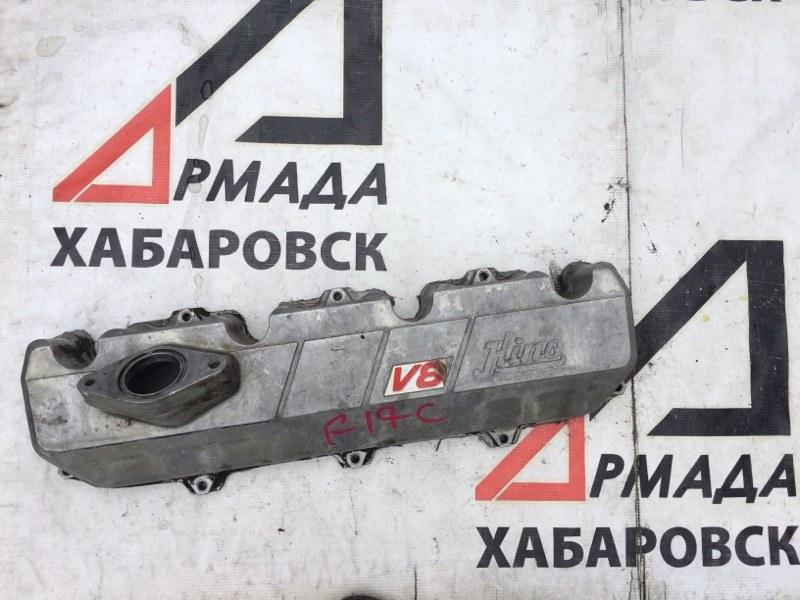 Клапанная крышка Hino Profia FR1 F17 правая (б/у)