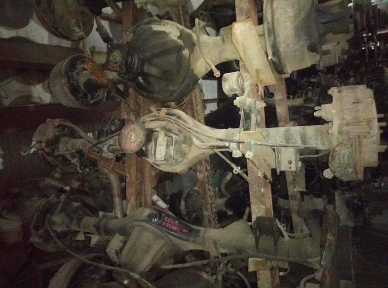 Чулок моста Mazda Bongo Friendee SGLR WL-T (б/у)