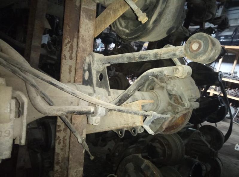 Стабилизатор Mazda Bongo Friendee SGLR WL-T задний (б/у)