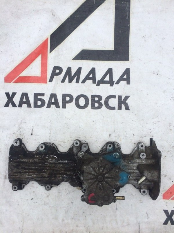 Клапанная крышка Toyota Estima CXR10 3CT (б/у)