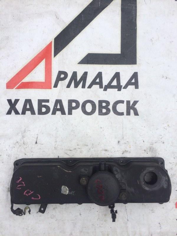 Клапанная крышка Nissan Serena KVNC23 CD20 (б/у)