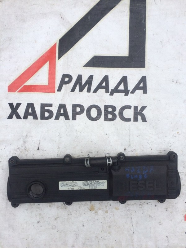 Клапанная крышка Nissan Vanette SKF2V RF (б/у)