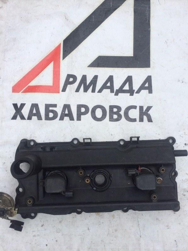 Клапанная крышка Nissan Cedric MY34 VQ25DD (б/у)