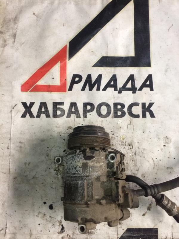 Компрессор кондиционера Bmw 3-Series Е46 N42B20 (б/у)