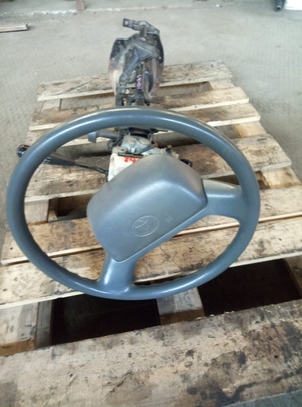 Руль Toyota Toyoace LY152 (б/у)