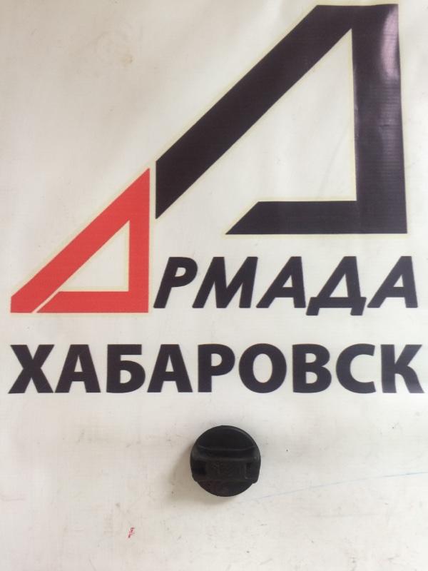 Крышка маслозаливной горловины Nissan Ad VEY11 QG13 (б/у)