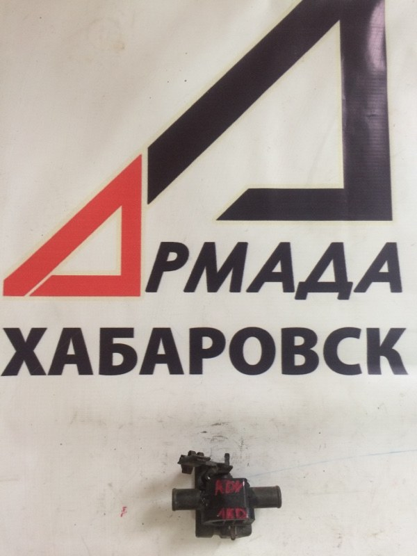 Кран печки Toyota Surf KZN185 1KZ (б/у)