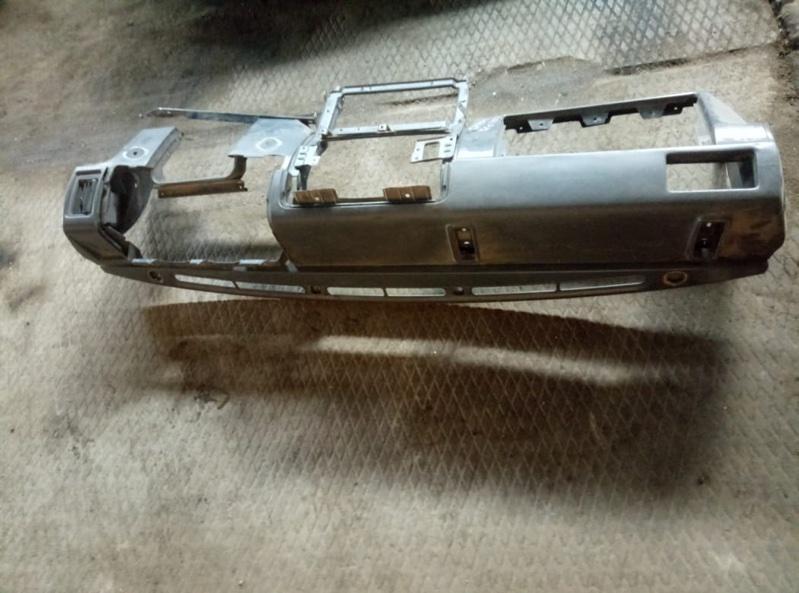 Торпедо Nissan Safari WGY60 (б/у)