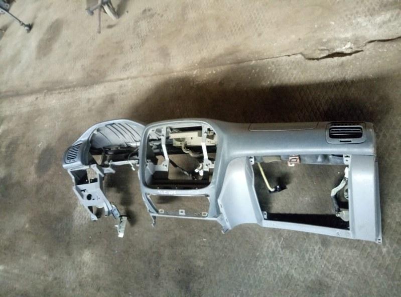 Торпедо Lexus Lx470 UZJ100 (б/у)