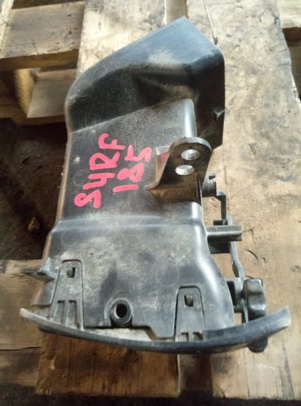 Дуйки Toyota Surf KZN185 передние левые (б/у)