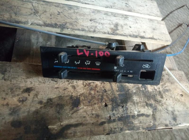 Климат-контроль Toyota Dyna LY101 (б/у)
