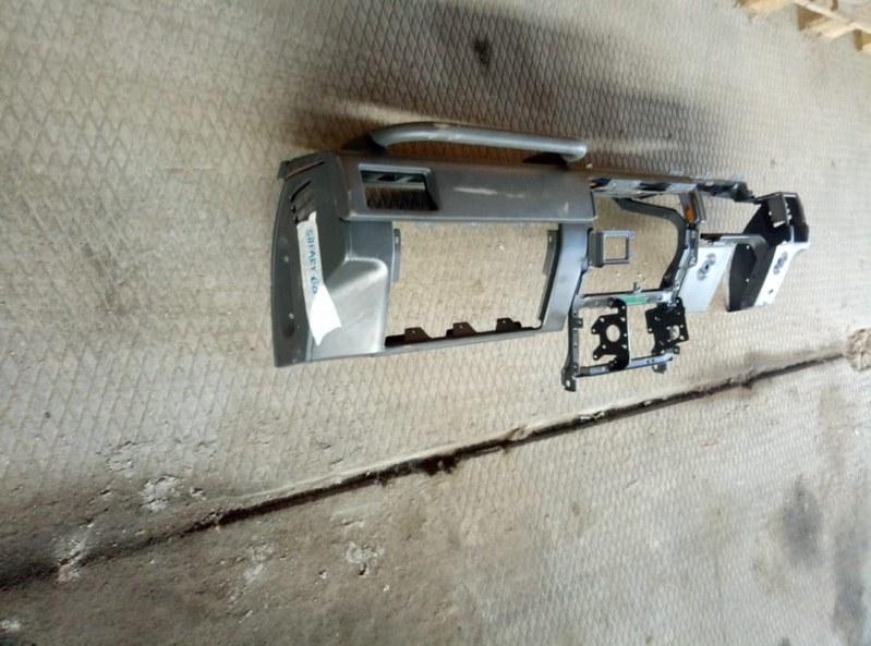 Торпедо Nissan Safari WRGY60 (б/у)