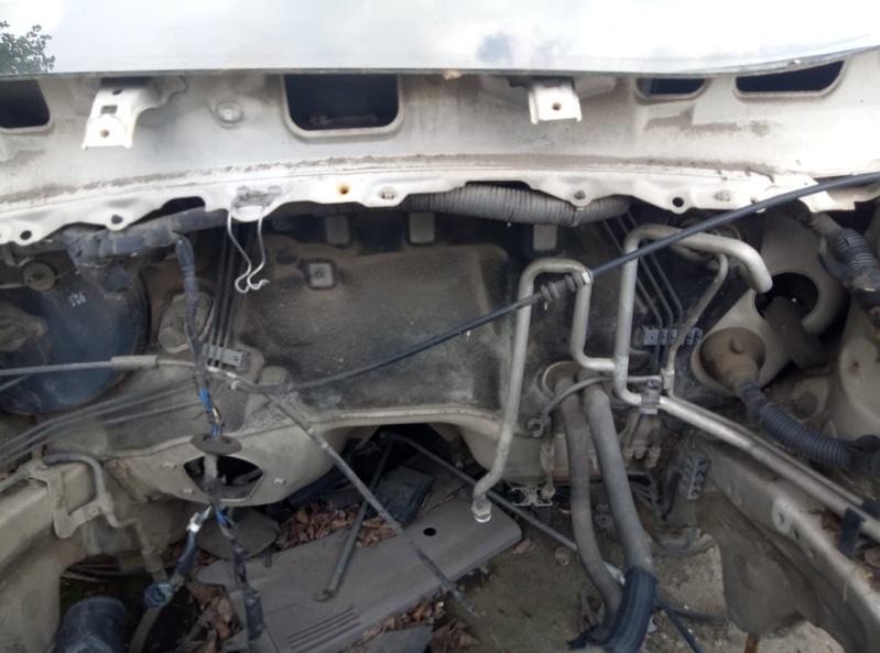 Трубки кондиционера Toyota Ipsum ACM21 (б/у)