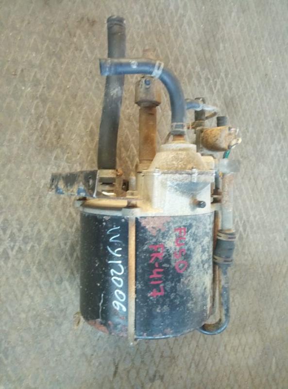 Пневмогидроусилитель тормозов Mitsubishi Fuso FK417 (б/у)