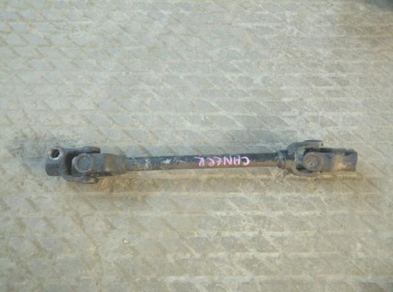 Рулевой карданчик Mitsubishi Canter FE507 (б/у)