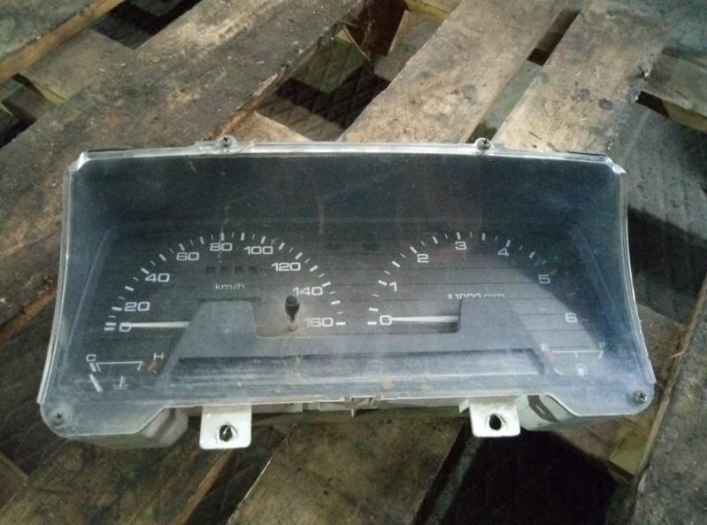 Панель приборов Mazda Bongo SSE8WE RF (б/у)