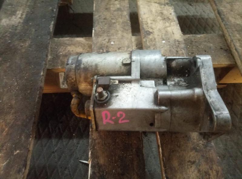 Стартер Mazda Bongo SS28 R2 (б/у)
