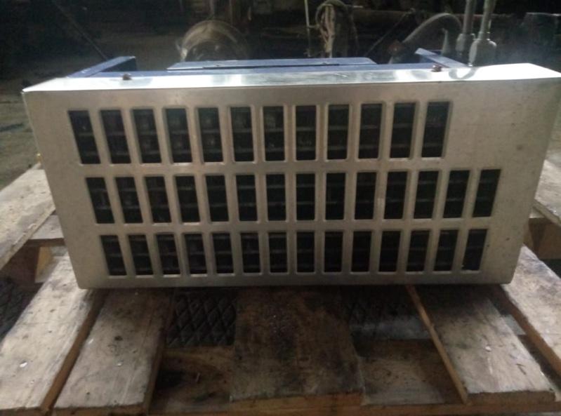 Радиатор рефрижератора Toyota Dyna (б/у)