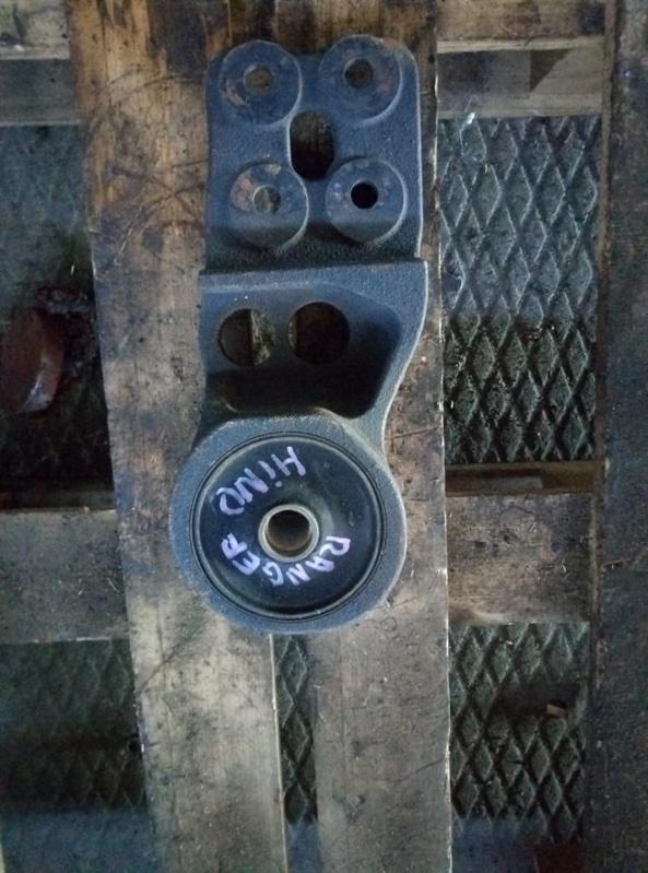 Подушка кабины Hino Ranger FC3 передняя левая (б/у)