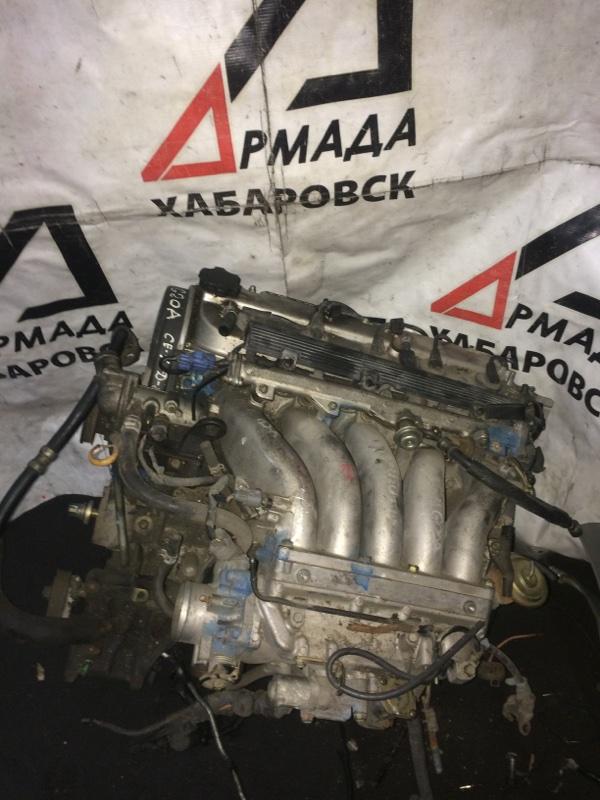 Двигатель Honda Ascot CE4 G20A (б/у)