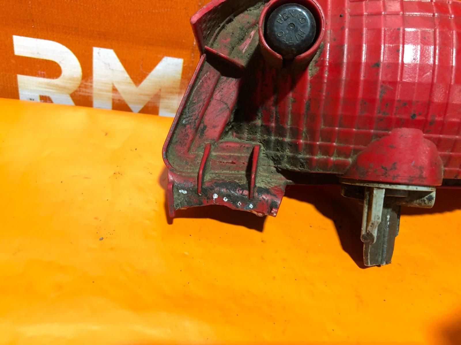 Фонарь противотуманный задний правый CRETA 2016-нв 1