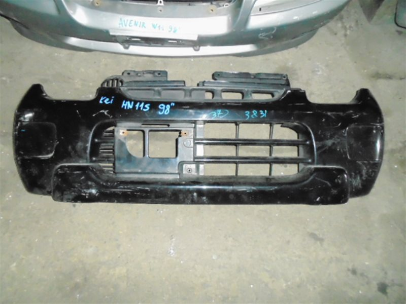 Бампер Suzuki Kei HN11S передний (б/у)