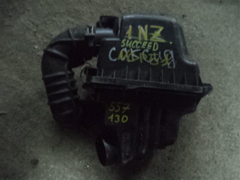 Корпус воздушного фильтра Toyota Succeed NCP51 1NZ (б/у)