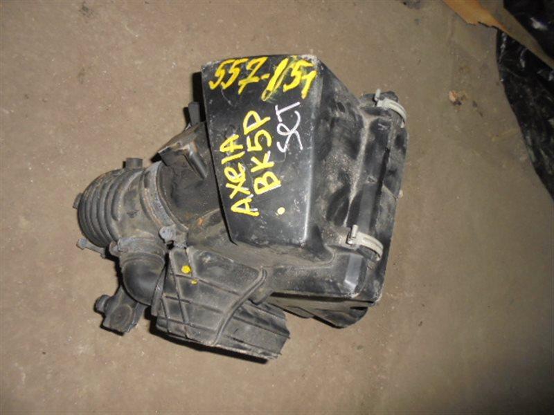 Корпус воздушного фильтра Mazda Axela BK3P ZY (б/у)