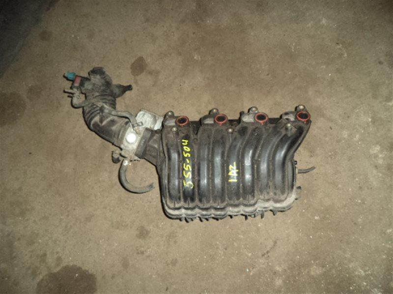 Коллектор впускной Toyota Noah AZR60 1AZ (б/у)