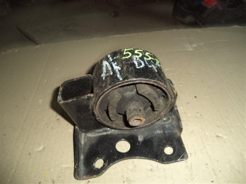 Подушка двигателя Nissan Bluebird Sylphy QG10 QG18 левая (б/у)