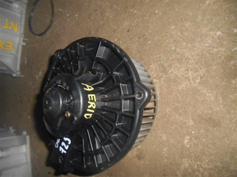 Мотор печки Suzuki Aerio RD21S (б/у)