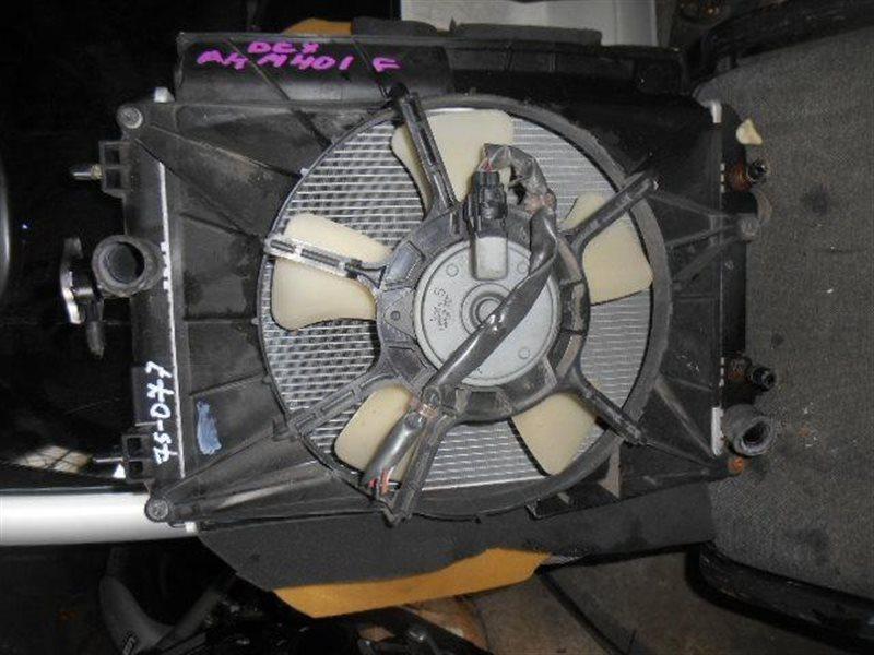 Радиатор охлаждения Subaru Dex M401F K3 (б/у)