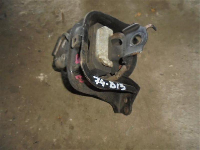 Подушка двигателя Toyota Succeed NCP59 1NZ передняя правая (б/у)