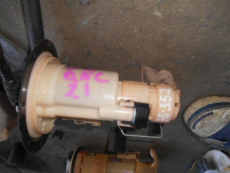 Топливный насос Toyota Bb QNC21 K3 (б/у)